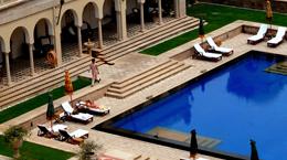 Agra Pool