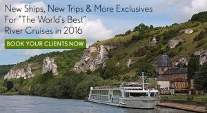 Tauck 2016 River Cruises