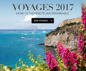 Silversea opens 2017 voyages